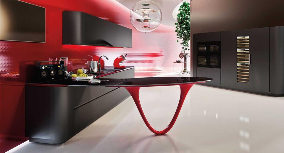 Cucina Snaidero Ola 20 Limited Edition - Belvisi Mobili S.r.l. ...