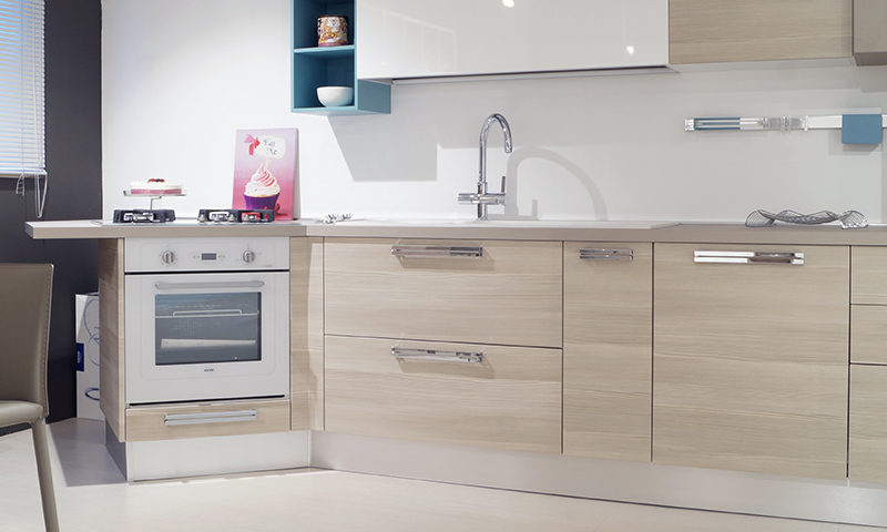 Cucina Lube Swing Sconto Outlet 50 Cucine Lube Torino ...