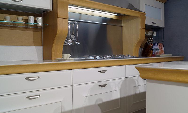 Cucina Snaidero Gioconda - Belvisi Mobili S.r.l. - Arredamento per ...