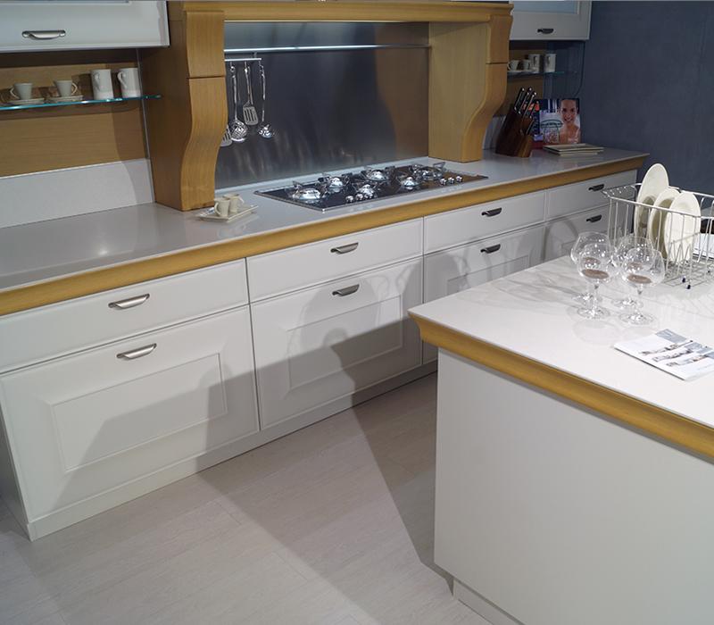 Cucina snaidero gioconda belvisi mobili s r l - Prezzo cucina snaidero ...