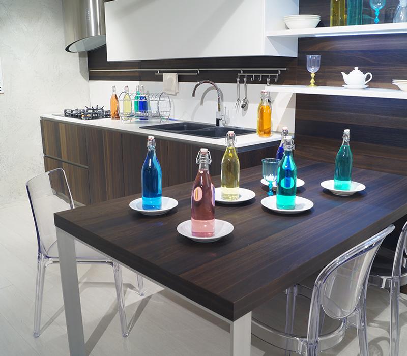 Belvisi Mobili Outlet - Cucina Snaidero Way - Latina