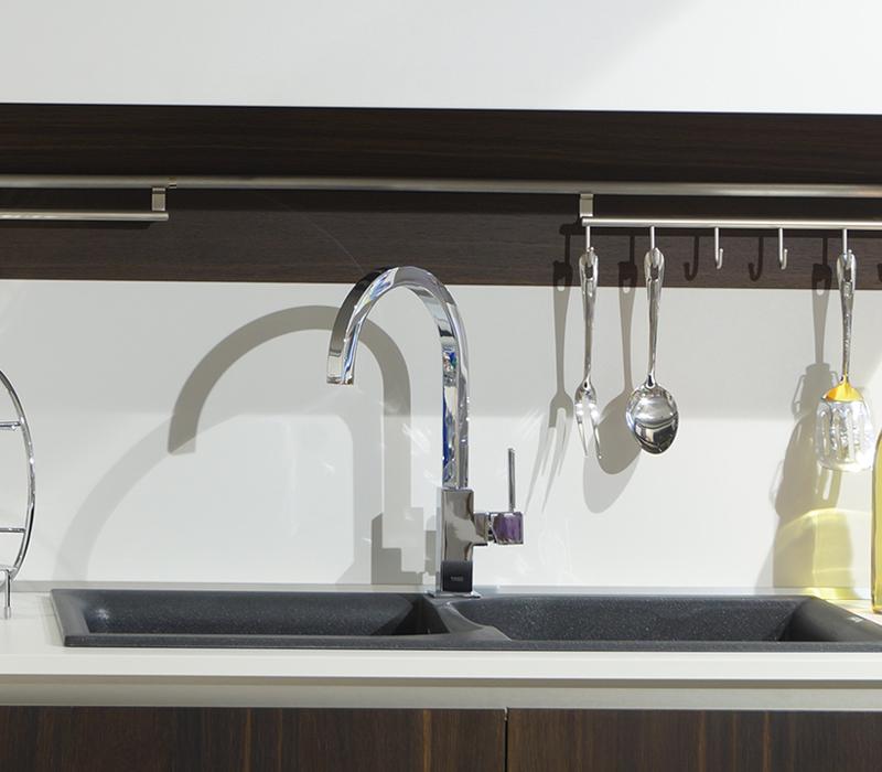 Cucina snaidero way belvisi mobili s r l arredamento - Prezzo cucina snaidero ...
