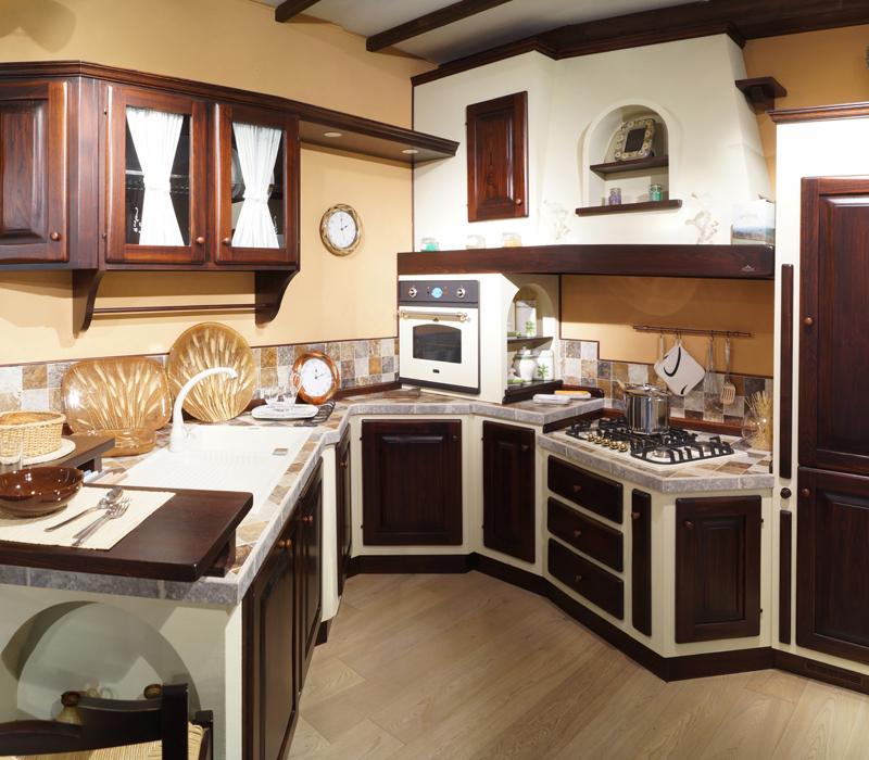 Cucina Zappalorto Paolina Outlet