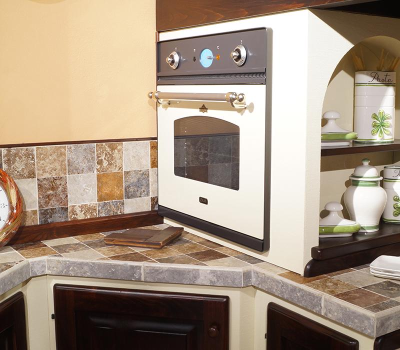Cucina Zappalorto Paolina - Belvisi Mobili S.r.l. - Arredamento per ...