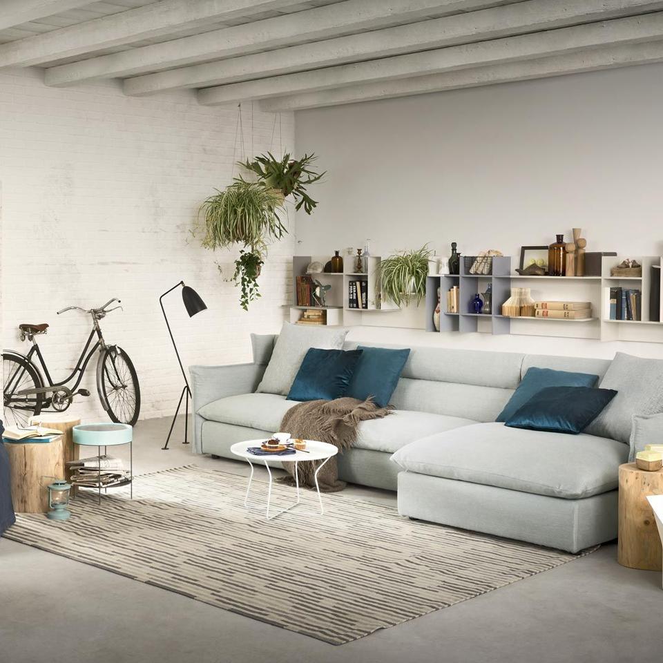 Negozio di divani
