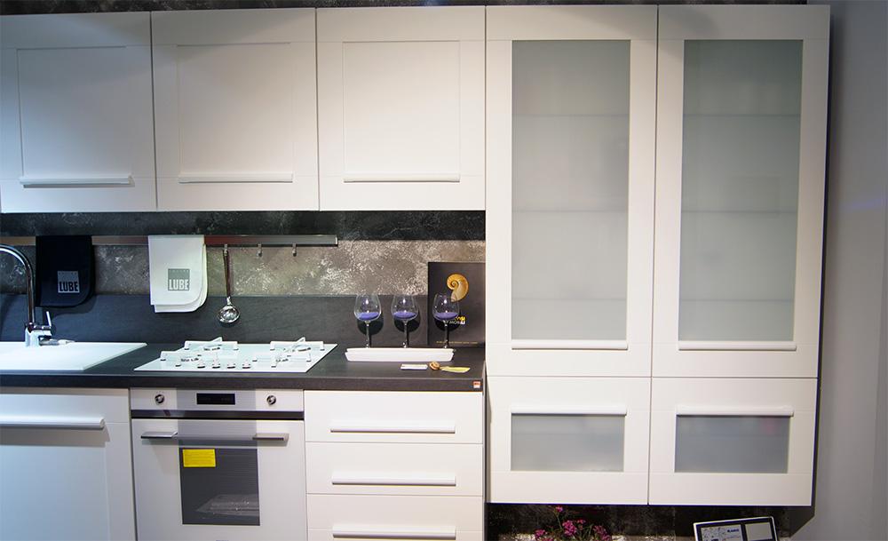 Cucina Lube Gallery - Belvisi Mobili S.r.l. - Arredamento ...