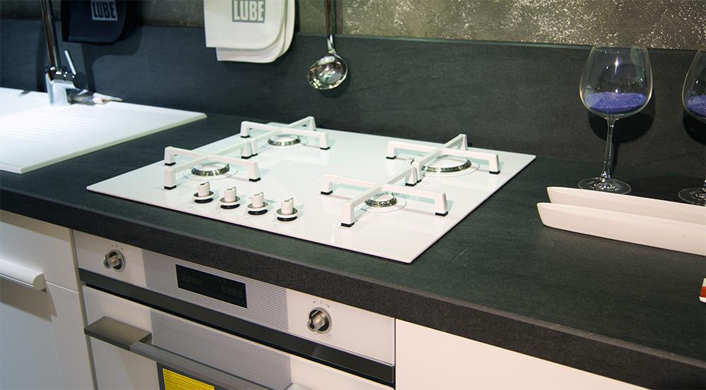 Cucina Lube Gallery - Belvisi Mobili S.r.l. - Arredamento per la tua ...