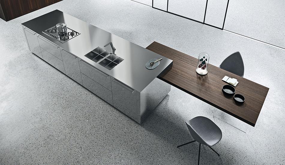 cucine-snaidero-design-moderno