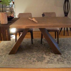 Tavolo e sedia Outlet