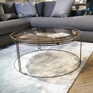 Tavolino Monolith Ditre