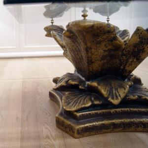 Tavolino da salotto ceramica