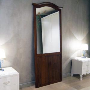 Specchio per ingresso classico