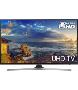 Smart TV Samsung in regalo