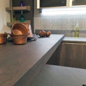Cucina lube Clover sconto outlet