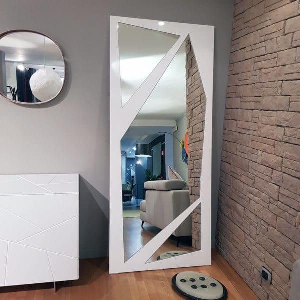 Specchio Dream Spini sconto outlet