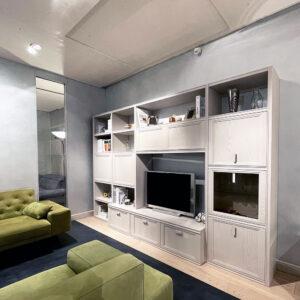 parete tv outlet belvisi