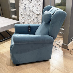 poltrona reclinabile relax outlet belvisi